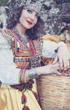 """'une Kabyle vivant Un Amour Impossible """"Chronique """" by Chanez96"""