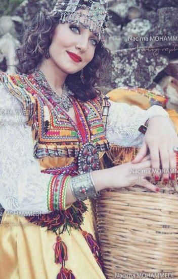 """'une Kabyle vivant Un Amour Impossible """"Chronique """""""