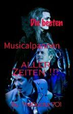 Die besten Musicalpannen ever !!! by TheDoctor1701