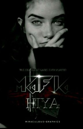 Mafia by hiya2810
