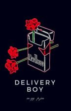 Delivery Boy by _MochiMon_