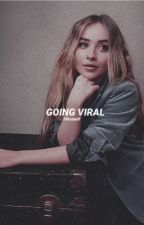 Going Viral ▷Marvel Cast by spacespaz