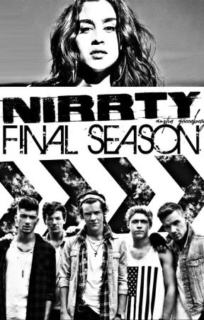 NIRRTY (Final Season) by AustinGreenberg