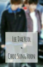[DaeYoon] - Người vẫn ở đó by nghiennhi2033