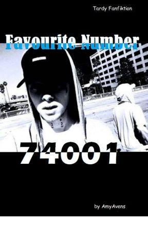 74001 - Tardy by AmyAvens