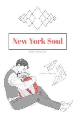 new york soul ⋆ irondad by nostalilia