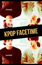 Kpop Facetime by b_jiminnie