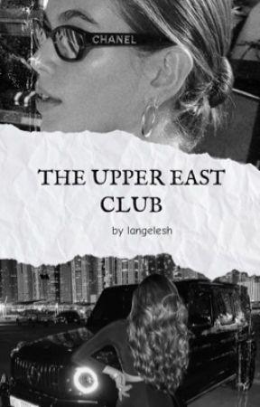 The Upper East Club by langelesh