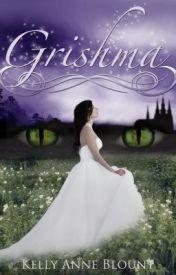 Grishma (Book One in The Necoh Saga) by KellyAnneBlount