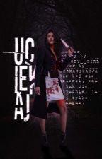 Run Away// Uciekaj (RA #1) by Bloody__Girl