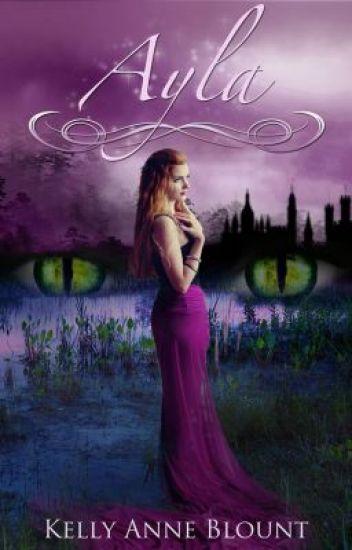 Ayla (Book Two in The Necoh Saga)