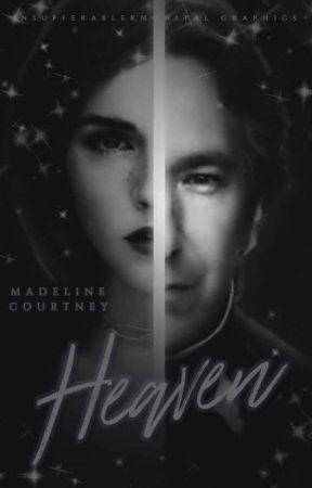 Heaven by MadelineCourtney