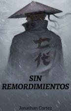 Sin Remordimientos - NaruHina by soyjonacortez