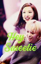 Hey sweetie! ¦¦ 2Yeon  by LaLokaDeLaEskina