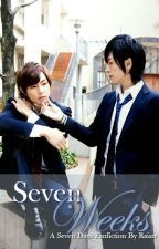 Seven Weeks, A Seven Days Fanfiction (boyxboy) by Raian8