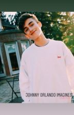 johnny orlando imagines+preferences  by ojwithjo