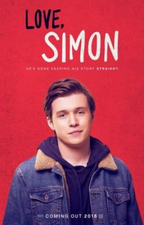 Love Simon by Queer-Kitty
