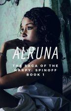 ALRUNA  ※  T'Challa Udaku by Fleur-DeLys