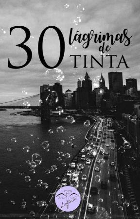 30 lágrimas de tinta by Walatino