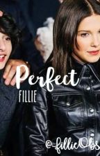 Perfect - Fillie by Manuh0308