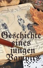 Geschichte eines jungen Vampirs by ladydevilsh35