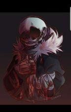 ~Murderous Love~ (Killer x femaleReader) by for_ever_Gold