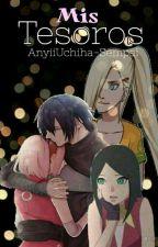 ×× Mis Tesoros ××  | Sasusaku by AnyiiUchiha-Sempai