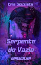 Serpente do Vazio by CrisScuziato