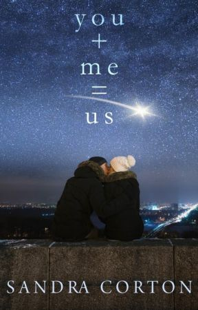 You + Me = Us by SandraCorton
