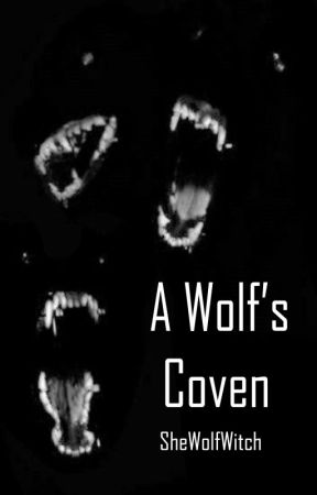 A Wolf's Coven: Spams and Rants by SheWolfWitch