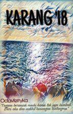 Karang'18 by dioctaap