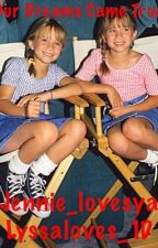 Our dreams came true by Jennie_lovesya