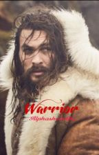 Warrior - A Frontier Fanfiction.  by alphashewolf90
