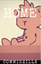 Home (TomTord) ✔ by OofPaul