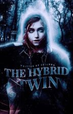THE HYBRID TWIN ▵ PAUL LAHOTE by SagittarianWolf