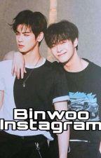 Binwoo 《Instagram》 by Vomitop