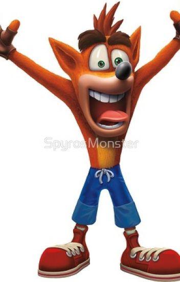 Crash Bandicoot: The N-Sanity Continues ((Crash X Tawna X Felicia)