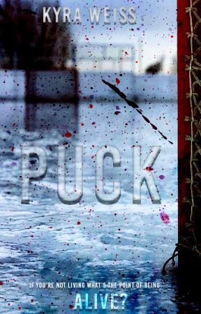 Puck (#wattys2018) by ChasingMadness24