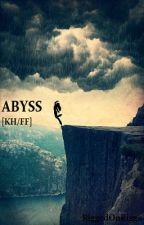 Abyss [KH/FF] - Reader insert by RiggedOnRiggs
