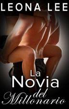 La Novia Del Millonario by KarinaCuadros6