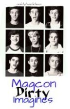 Magcon Dirty Imagines (Requests closed) by nashtytwerkteam