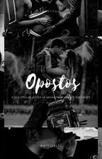 Opostos [Morro] by wtfgirlzz