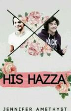 His Hazza » larry mpreg {español} by horannflicker