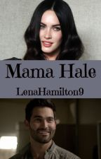Mama Hale by LenaHamilton9