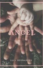 Angel by LucyBernardes