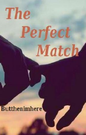 The Perfect Match by CasperFly