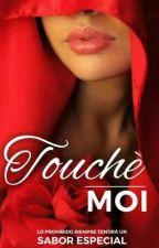 Touché Moi ©® by priCARPEDIEM
