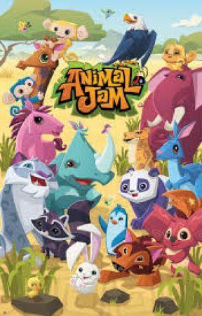 Cool things in animal jam - Animal Jam codes - Wattpad