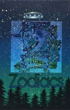 Zodiacs  by The_Rake_Creature