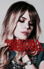 Cherry Cola ( teen wolf ) by brooklynwhitlock